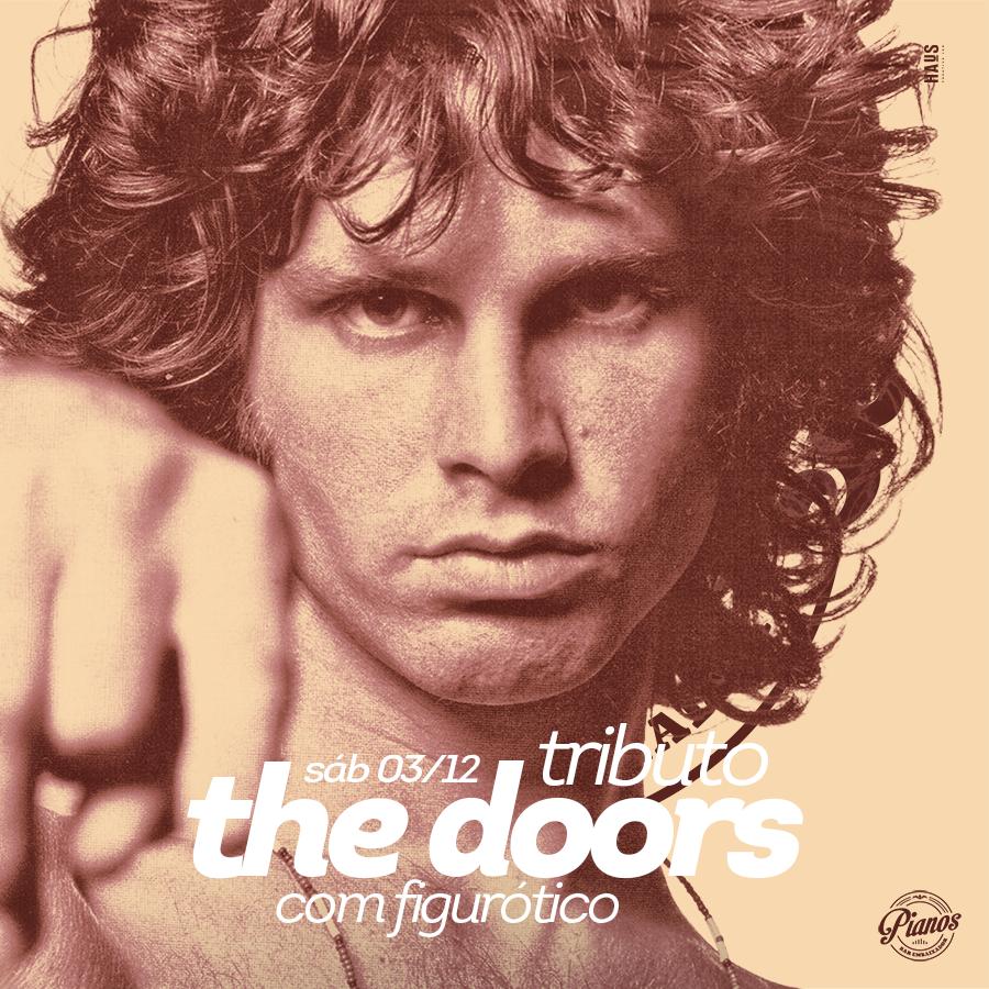 03-12 - The Doors - Facebook