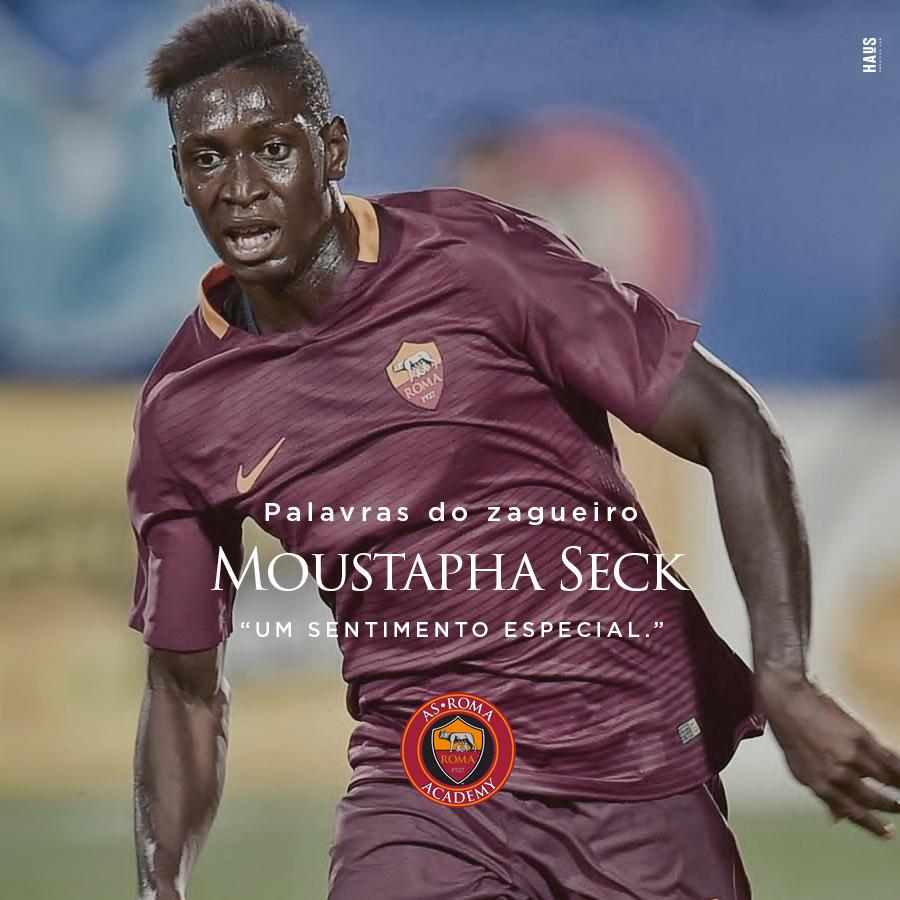 Moustapha Seck 11-01
